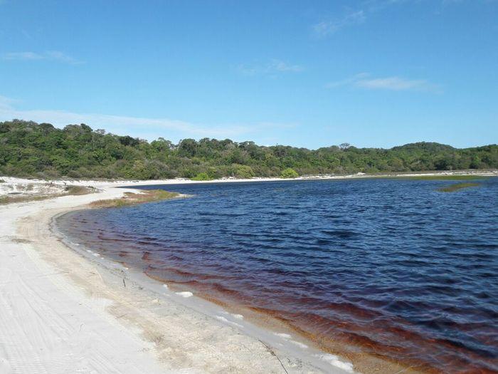 Lagoas em Natal RN