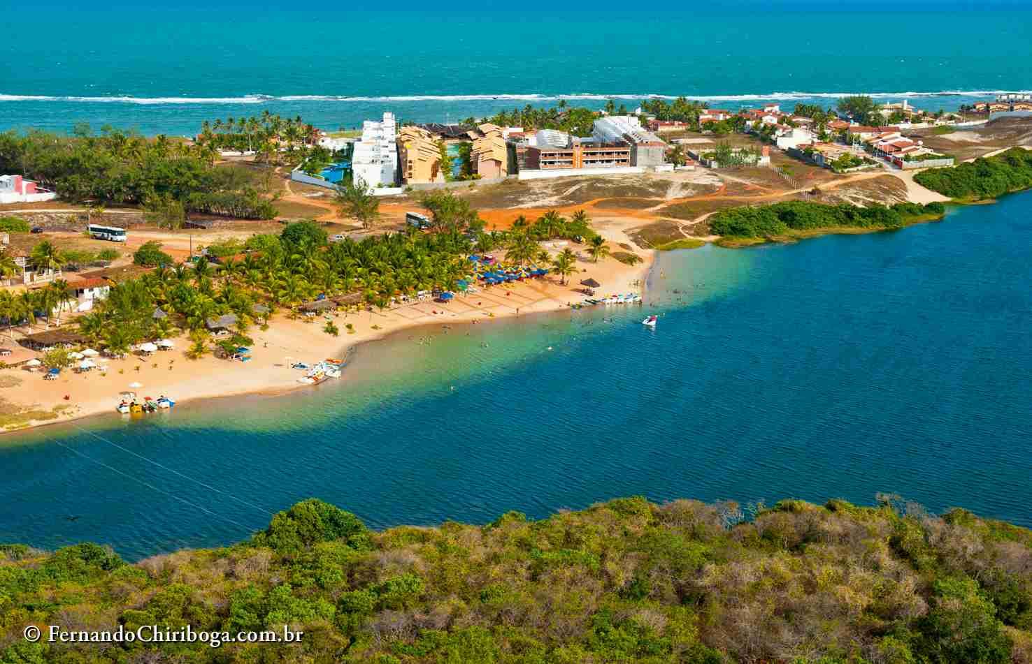 Lagoa de Arituba: saiba por que você deve incluir no seu roteiro de viagem para Natal
