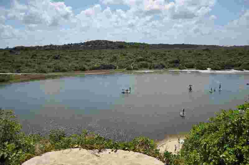Lagoa de Jacumã: conheça um pouco mais sobre esse ponto turístico em Natal
