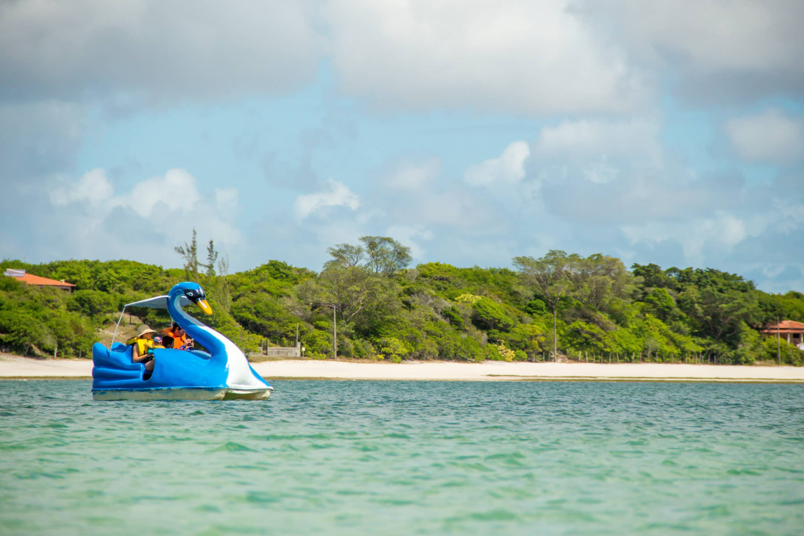 Lagoa do Carcará: conheça uma das lagoas mais bonitas do Brasil