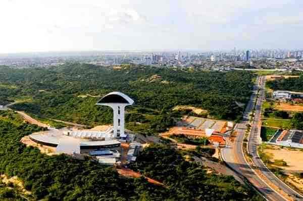Parque da Cidade